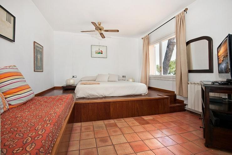 Bild 3: Stilvolle Mediterrane Villa mit Meerblick, Alcudia