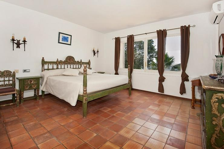 Bild 5: Stilvolle Mediterrane Villa mit Meerblick, Alcudia