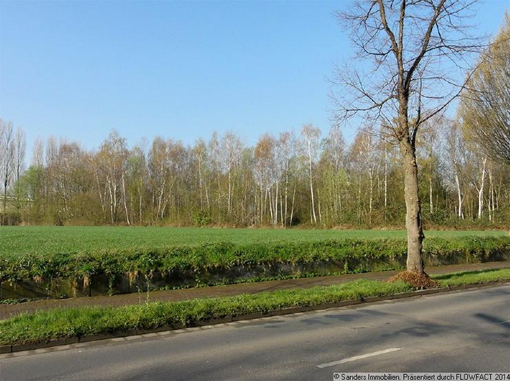 Grundstück zur Wohnbebauung in Recklinghausen - Grundstück kaufen - Bild 1