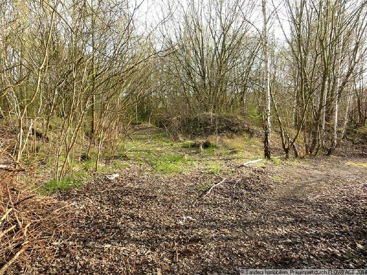 Bild 3: Grundstück zur Wohnbebauung in Recklinghausen