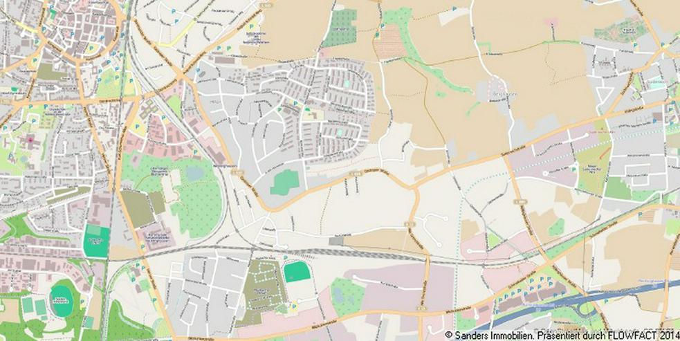 Bild 6: Grundstück zur Wohnbebauung in Recklinghausen