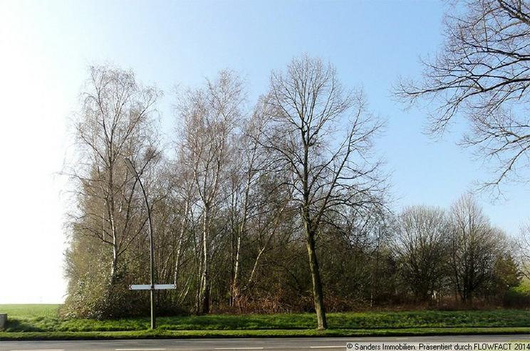 Bild 2: Grundstück zur Wohnbebauung in Recklinghausen