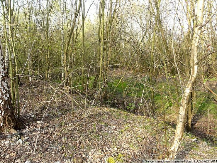 Bild 4: Grundstück zur Wohnbebauung in Recklinghausen