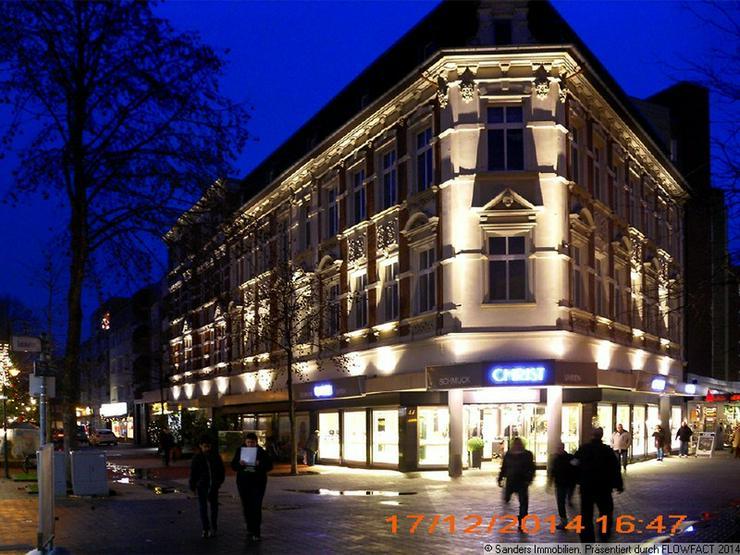 Bild 2: Moderne Praxis / Bürofläche in der Fußgängerzone von Herne Mitte