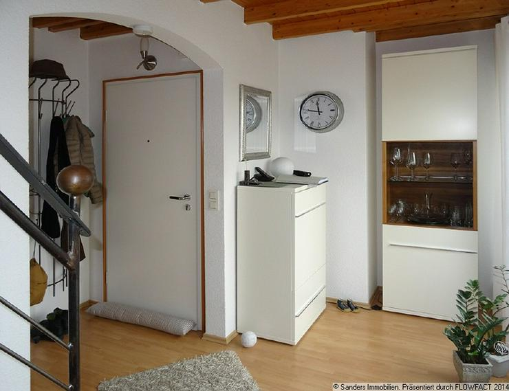 Bild 3: Chicke Single-Wohnung auf zwei Ebenen