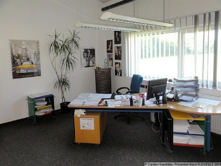 Bild 5: Ansprechende Gewerbehalle mit Bürotrakt in Recklinghausen-Berghausen - Gewerbepark Ortloh