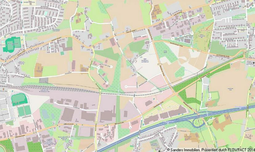 Bild 10: Ansprechende Gewerbehalle mit Bürotrakt in Recklinghausen-Berghausen - Gewerbepark Ortloh