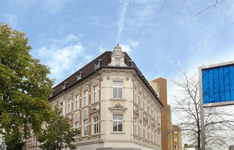 Gemütliche Wohnung in einem ansprechenden Altbau im Herzen der Innenstadt - Wohnung mieten - Bild 1