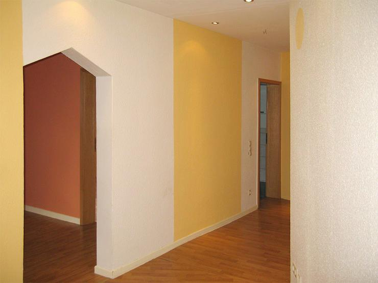 Bild 7: Gemütliche Wohnung in einem ansprechenden Altbau im Herzen der Innenstadt