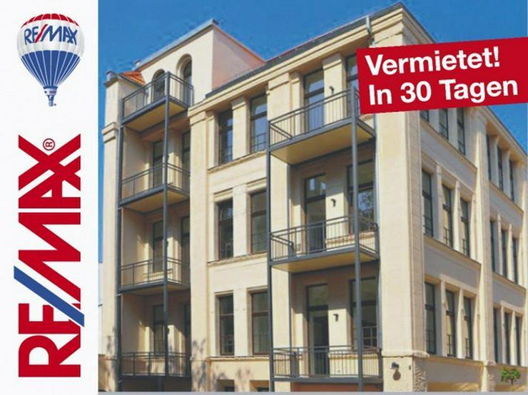 Stylisches Studentenapartment komplett möbliert in Leipzig - Wohnung mieten - Bild 1