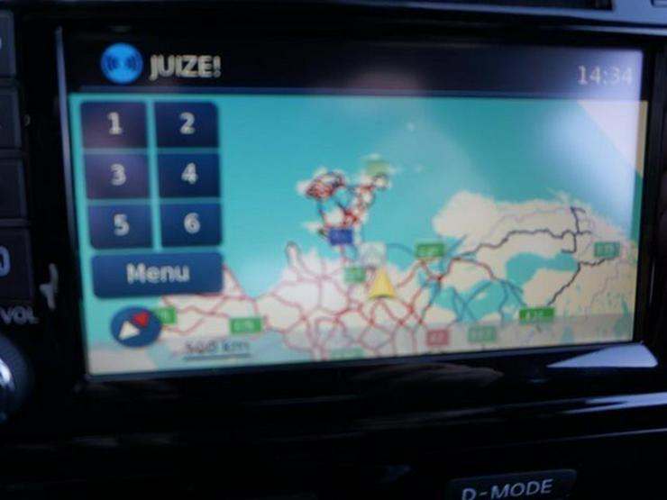 Bild 7: NISSAN Juke Tekna 1.5 dCI XENON+NAVI+LEDER/Lager