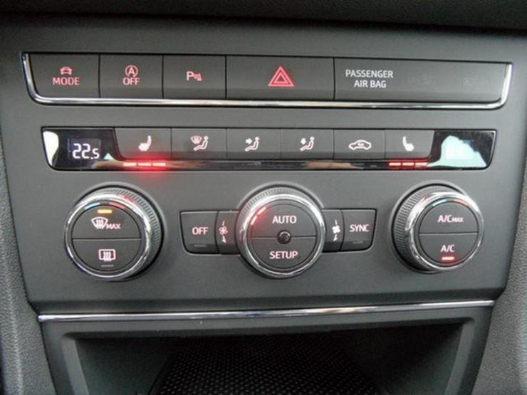 Bild 13: SEAT Leon FR 180PS GSD,LED,Navi uvm/Lager