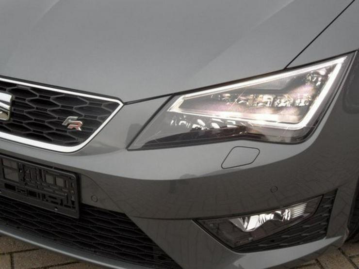 Bild 6: SEAT Leon FR 180PS GSD,LED,Navi uvm/Lager