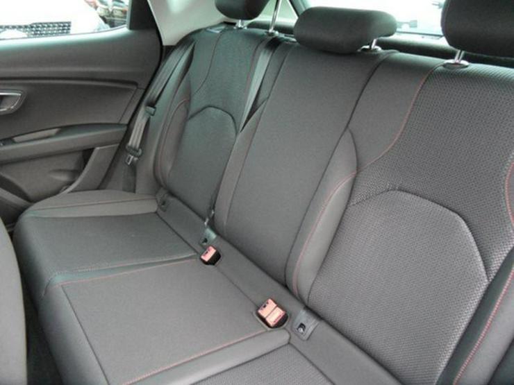 Bild 10: SEAT Leon FR 180PS GSD,LED,Navi uvm/Lager