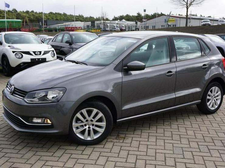 Bild 3: VW Polo Comfortline 1.2 TSi BMT 5-türig/Lager