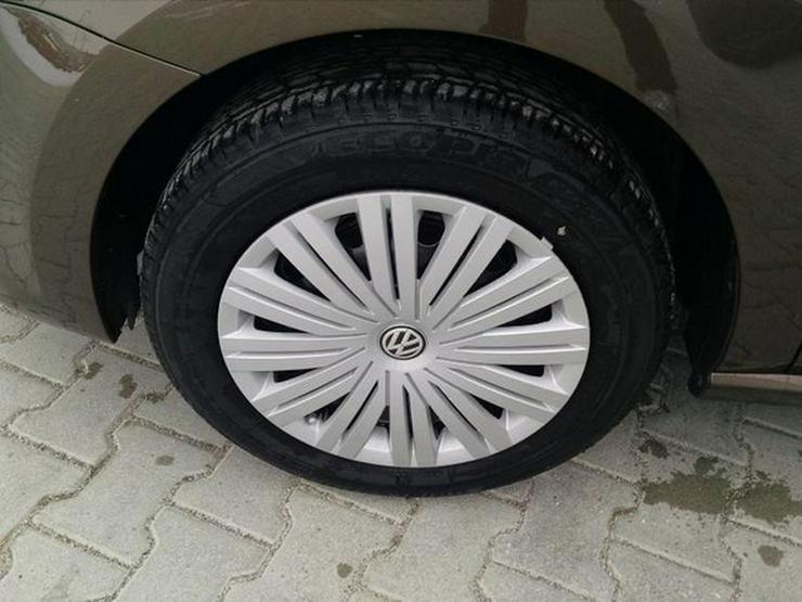 Bild 7: VW Polo Comfortline 1.2 TSi BMT 5-türig/Lager