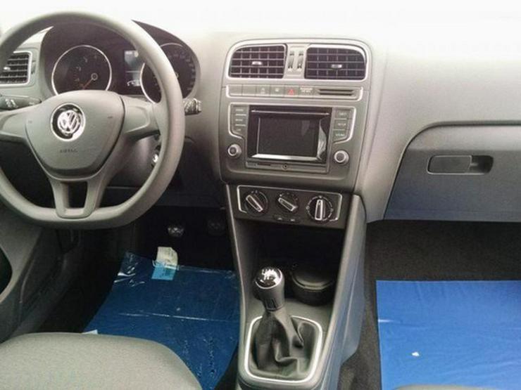 Bild 9: VW Polo Comfortline 1.2 TSi BMT 5-türig/Lager