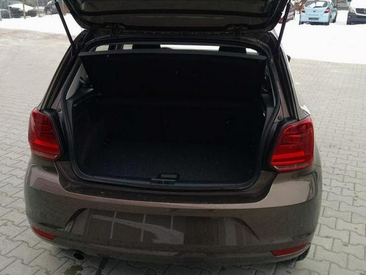 Bild 8: VW Polo Comfortline 1.2 TSi BMT 5-türig/Lager