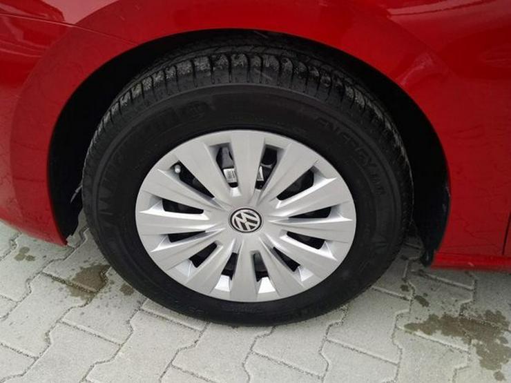 Bild 7: VW Golf Sportsvan 1.2 TSi 110PS BMT/Lager