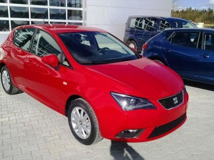 Bild 5: SEAT Ibiza Style PLUS 1.2 TSi XENON/Lager