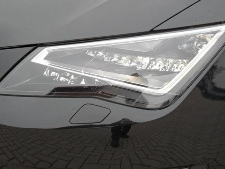 Bild 5: SEAT Leon FR 180PS LED, Navi uvm/Lager