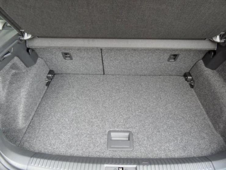 Bild 5: VW Polo Comfortline 1.2 TSi BMT 5-türig/Lager