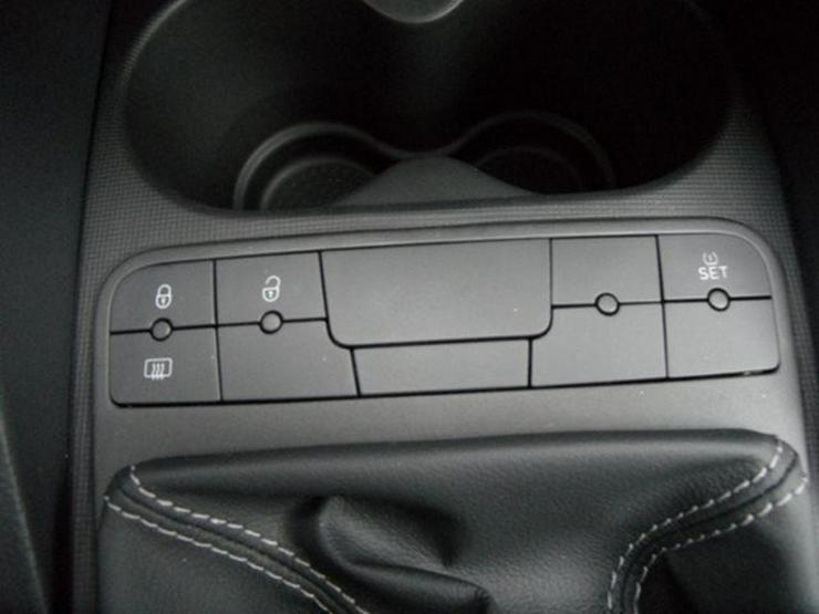 Bild 13: SEAT Ibiza Style 1.2 TSi 5-türig NAVI/Lager