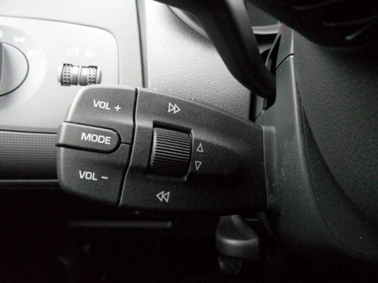 Bild 14: SEAT Ibiza Style 1.2 TSi 5-türig NAVI/Lager