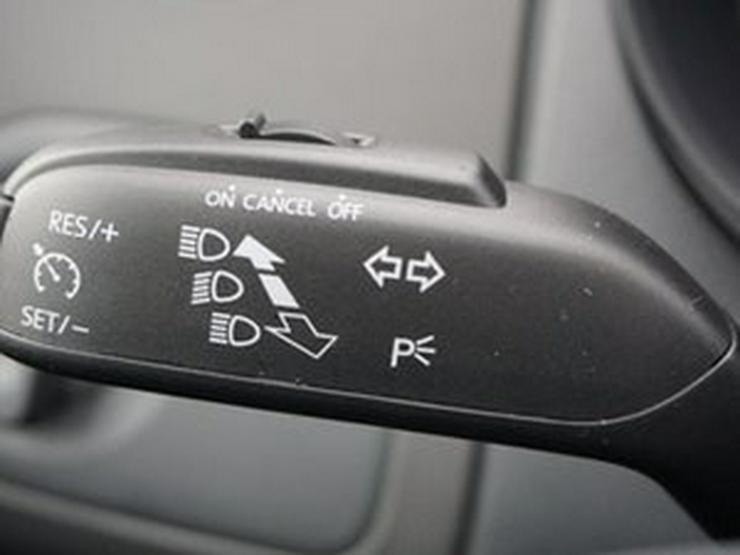 Bild 15: SEAT Ibiza Style 1.2 TSi 5-türig NAVI/Lager