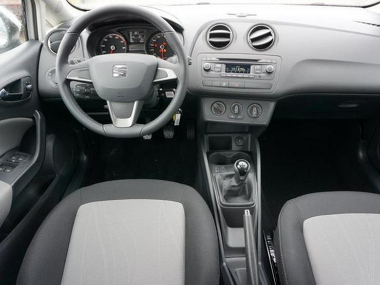 Bild 7: SEAT Ibiza Style 1.2 TSi 5-türig NAVI/Lager