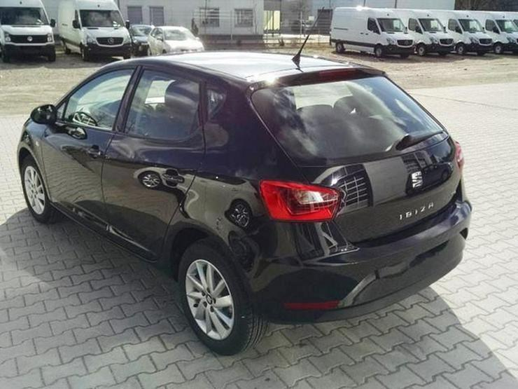 Bild 6: SEAT Ibiza Style PLUS 1.2 TSi XENON/Lager