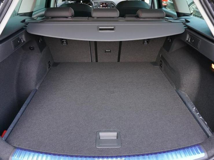 Bild 6: SEAT Leon ST FR 180PS LED, Navi uvm/Lager