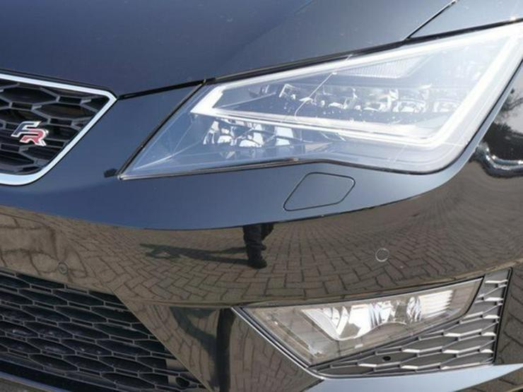 Bild 5: SEAT Leon ST FR 180PS LED, Navi uvm/Lager
