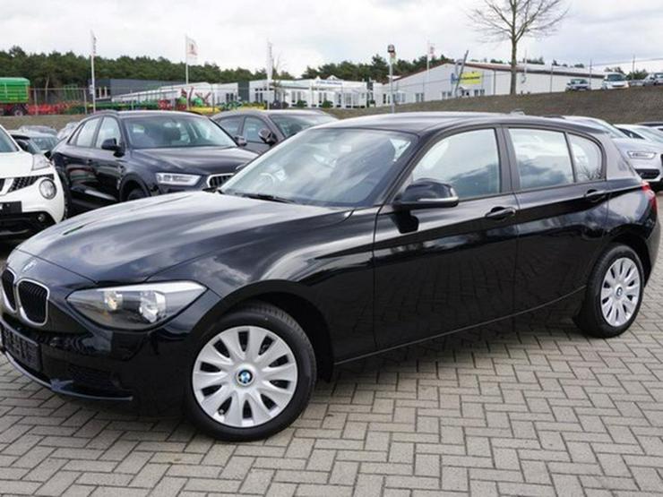 Bild 3: BMW 116 1.6 5tü SHZG Keyless Starten uvm/Lager