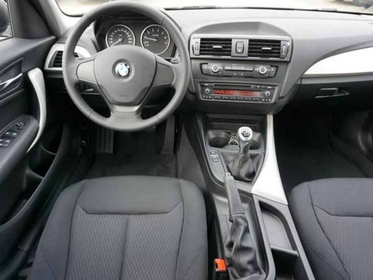 Bild 6: BMW 116 1.6 5tü SHZG Keyless Starten uvm/Lager