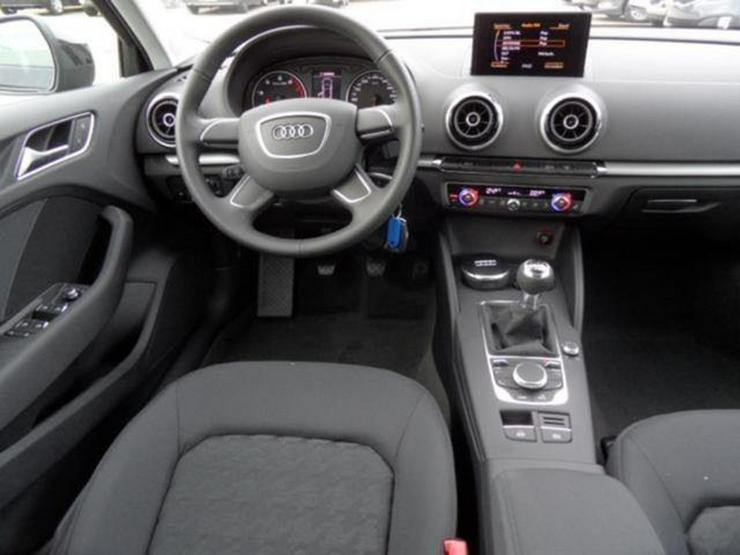Bild 8: AUDI A3 Sportback Attraction TOP-Auto/Lager