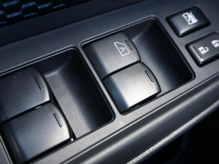 Bild 13: NISSAN Note Visia Klimaautomatik, Bluetooth uvm/Lager