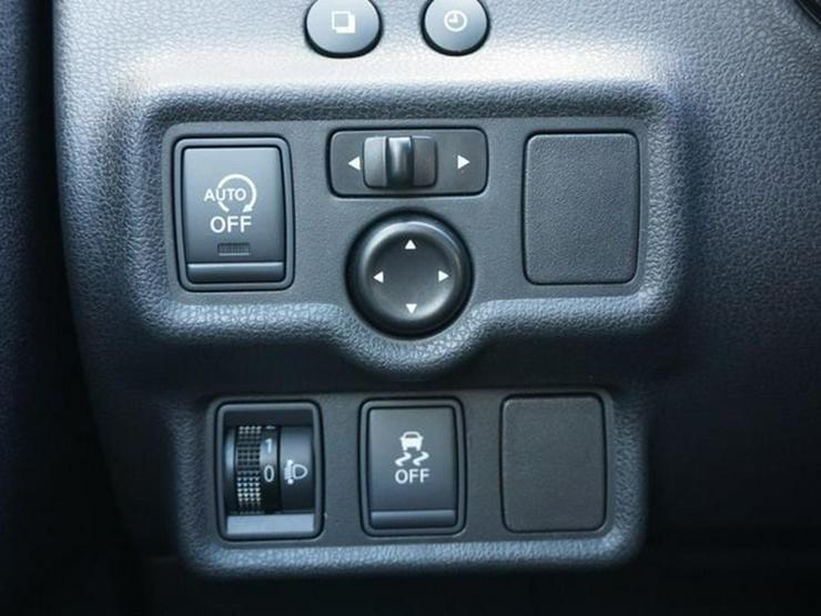 Bild 12: NISSAN Note Visia Klimaautomatik, Bluetooth uvm/Lager