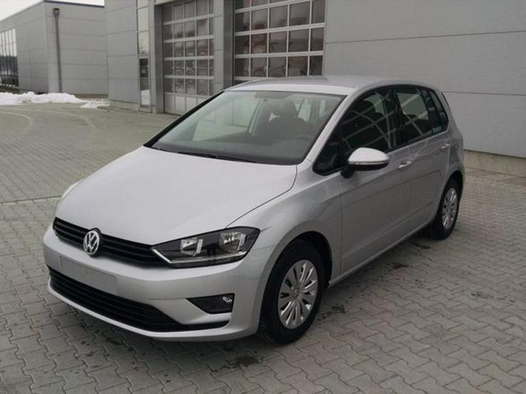 Bild 3: VW Golf Sportsvan 1.2 TSi 110PS BMT/Lager