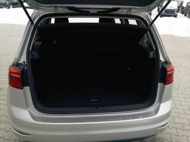 Bild 8: VW Golf Sportsvan 1.2 TSi 110PS BMT/Lager