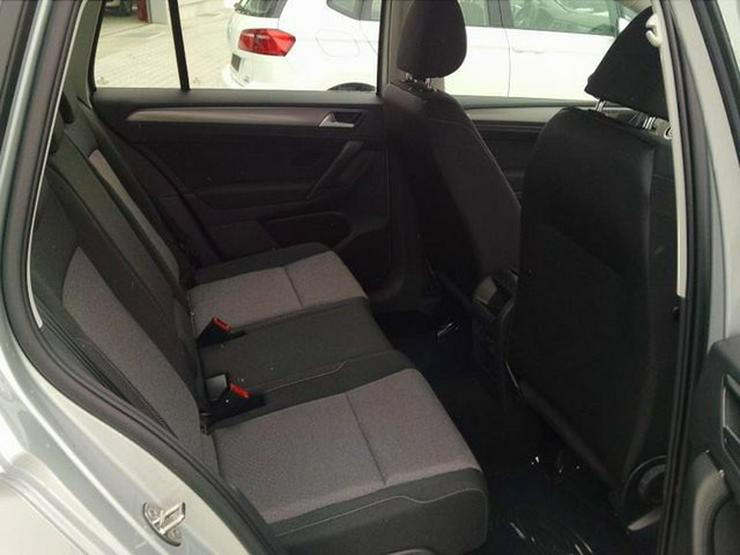 Bild 11: VW Golf Sportsvan 1.2 TSi 110PS BMT/Lager