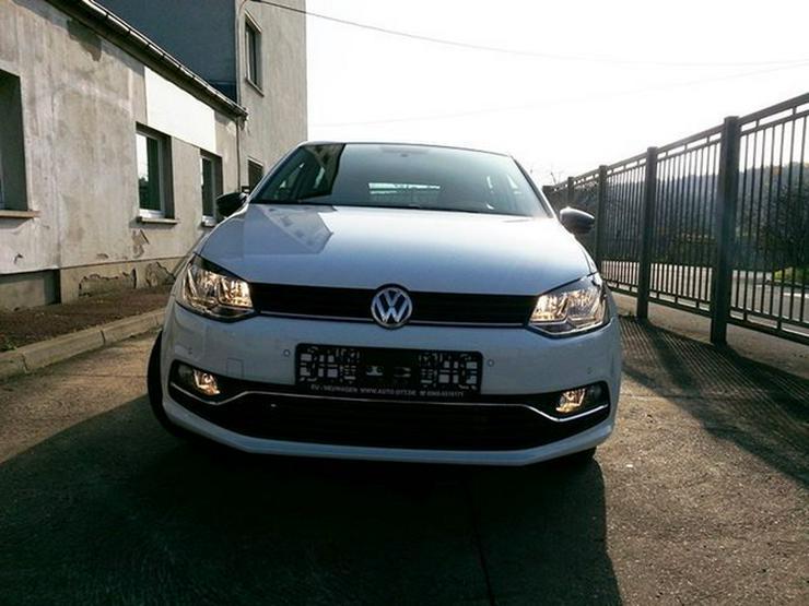 Bild 5: VW Polo Fresh 1.0 BlueMotion 5-türig/Lager