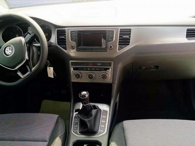 Bild 9: VW Golf Sportsvan 1.2 TSi 110PS BMT/Lager