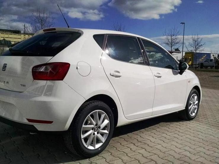 Bild 4: SEAT Ibiza Style PLUS 1.2 TSi XENON/Lager