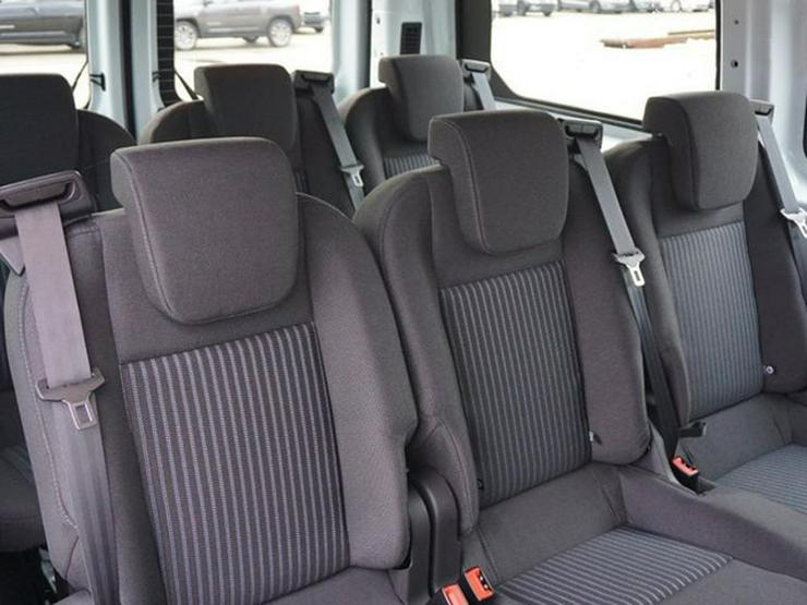 Bild 9: FORD Tourneo Custom 2.2 TD 300 L1H1 9-Sitze/Lager