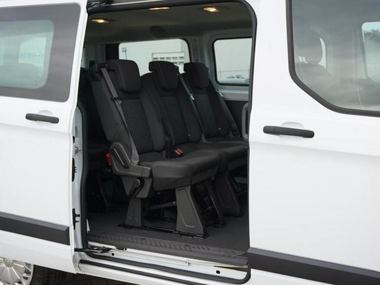 Bild 6: FORD Tourneo Custom 2.2 TD 300 L1H1 9-Sitze/Lager