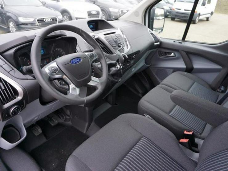 Bild 7: FORD Tourneo Custom 2.2 TD 300 L1H1 9-Sitze/Lager