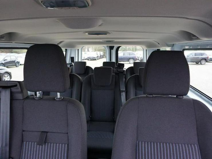 Bild 10: FORD Tourneo Custom 2.2 TD 300 L1H1 9-Sitze/Lager