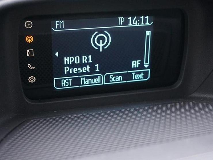FORD Tourneo Custom 2.2 TD 300 L1H1 9-Sitze/Lager - Tourneo Custom - Bild 12