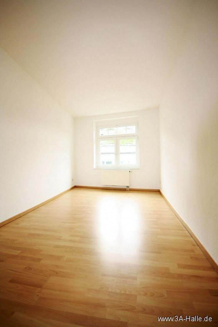 Bild 4: Hübsche 2-Raumwohnung mit Balkon direkt an der Saale!!!